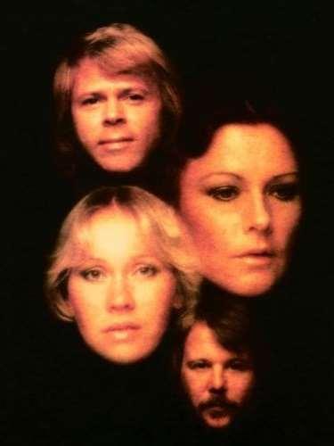 دانلود آلبوم ها و آهنگ های ABBA (آبا)