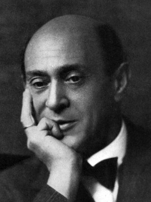 دانلود آلبوم ها و آهنگ های Arnold Schoenberg (آرنولد شونبرگ)