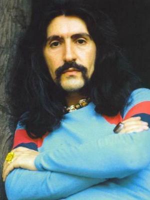 دانلود آلبوم ها و آهنگ های Bariş Manço (باریش مانچو)