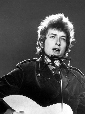 دانلود آلبوم ها و آهنگ های Bob Dylan (باب دیلن)