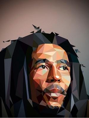 دانلود آلبوم ها و آهنگ های Bob Marley (باب مارلی)