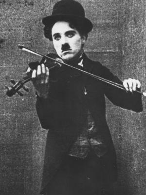 دانلود آلبوم ها و آهنگ های Charlie Chaplin (چارلی چاپلین)