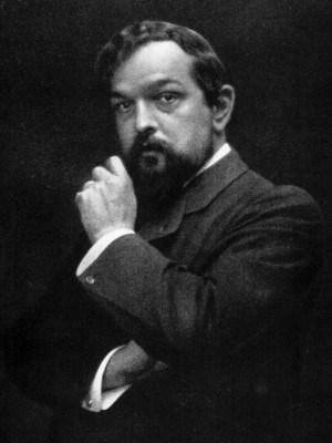 دانلود آلبوم ها و آهنگ های Claude Debussy (کلود دبوسی)