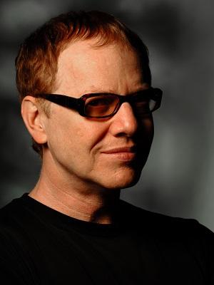 دانلود آلبوم ها و آهنگ های Danny Elfman (دنی الفمن)