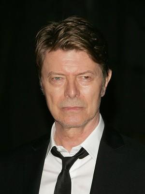 آثار دیوید بویی - David Bowie