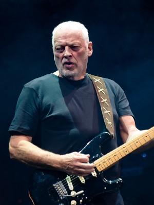 دانلود آلبوم ها و آهنگ های David Gilmour (دیوید گیلمور)