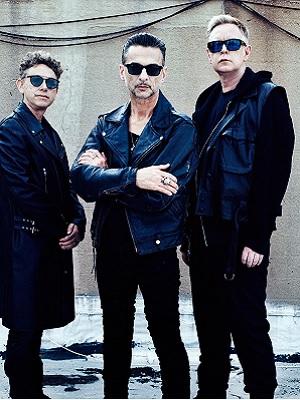 آثار دپش مد - Depeche Mode