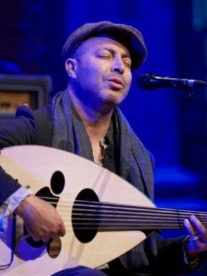 دانلود آلبوم ها و آهنگ های Dhafer Youssef (ظافر یوسف)