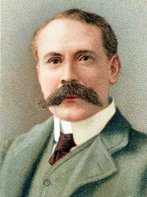 دانلود آلبوم ها و آهنگ های Edward Elgar (ادوارد الگار )