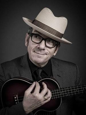 دانلود آلبوم ها و آهنگ های Elvis Costello (الویس کاستلو)