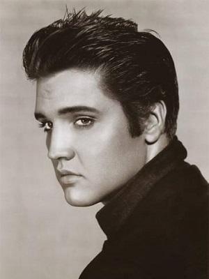 دانلود آلبوم ها و آهنگ های Elvis Presley (الویس پرسلی)