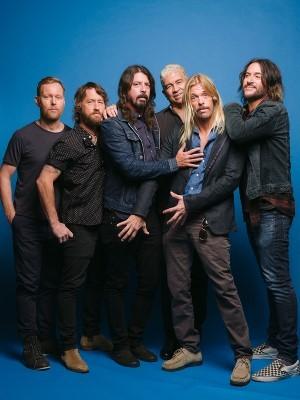 دانلود آلبوم ها و آهنگ های Foo Fighters (فو فایترز)