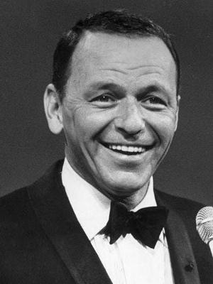 آثار فرانک سیناترا - Frank Sinatra