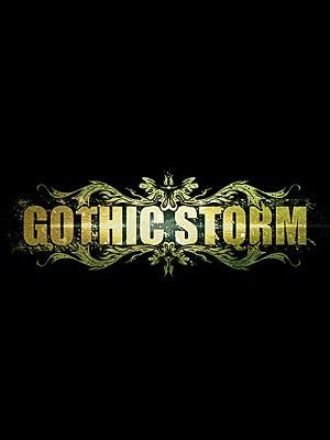 آثار طوفان گوتیک - Gothic Storm