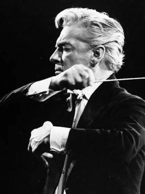 دانلود آلبوم ها و آهنگ های Herbert von Karajan (هربرت فون کارایان)