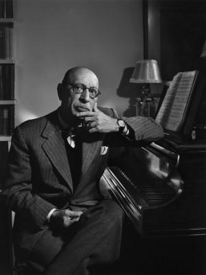 دانلود آلبوم ها و آهنگ های Igor Stravinsky (ایگور استراوینسکی )