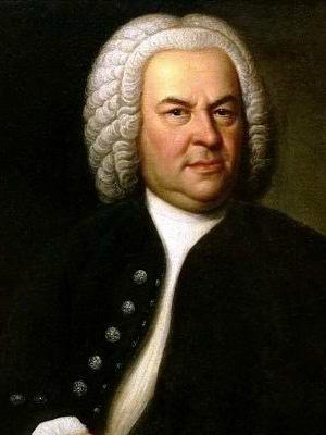 دانلود آلبوم ها و آهنگ های Johann Sebastian Bach (یوهان سباستین باخ)
