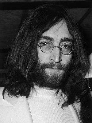 آثار جان لنون - John Lennon