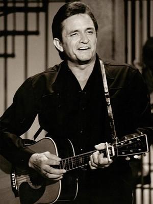 دانلود آلبوم ها و آهنگ های Johnny Cash (جانی کش)