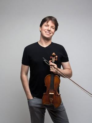 دانلود آلبوم ها و آهنگ های Joshua Bell (جاشوا بل )