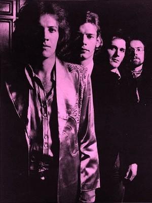آثار کینگ کریمسون - King Crimson
