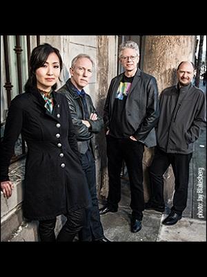 آثار کرونوس کوارتت - Kronos Quartet