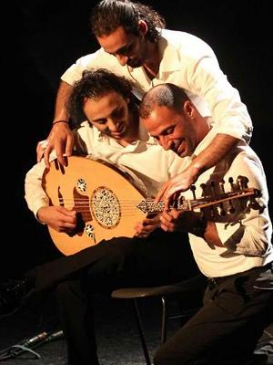دانلود آلبوم ها و آهنگ های Le Trio Joubran (الثلاثی جبران)