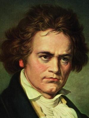 دانلود آلبوم ها و آهنگ های Ludwig van Beethoven (لودویگ فان بتهوون)