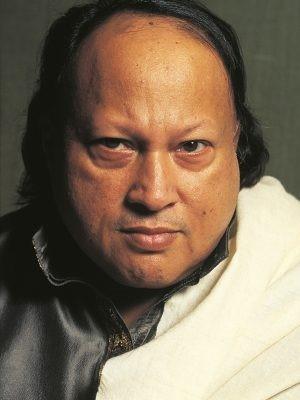 دانلود آلبوم ها و آهنگ های Nusrat Fateh Ali Khan (نصرت فاتح علی خان)