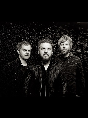 آثار گروه سهنوازی ادگیر برگ  - Oddgeir Berg Trio
