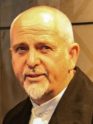 دانلود آلبوم ها و آهنگ های Peter Gabriel (پیتر گابریل)