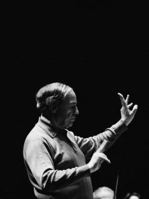 دانلود آلبوم ها و آهنگ های Pierre Boulez (پییر بولز)