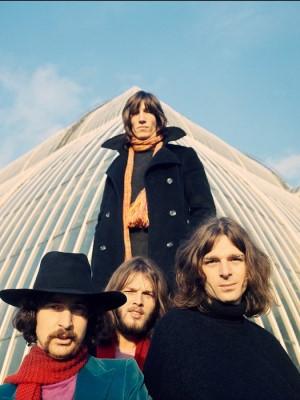 دانلود آلبوم ها و آهنگ های Pink Floyd (پینک فلوید)