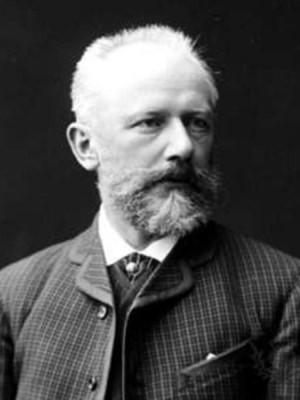 دانلود آلبوم ها و آهنگ های Pyotr Ilyich Tchaikovsky (پیوتر ایلیچ چایکوفسکی)