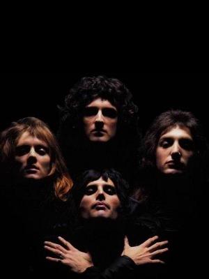 دانلود آلبوم ها و آهنگ های Queen (کوئین)