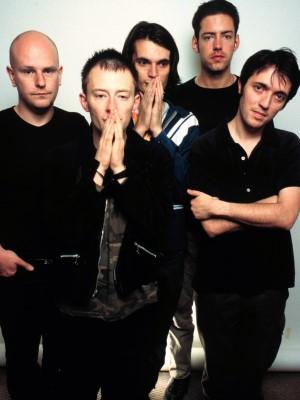 آثار ریدیوهد - Radiohead