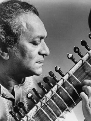دانلود آلبوم ها و آهنگ های Ravi Shankar (راوی شانکار)