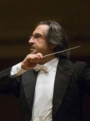 آثار ریکاردو موتی - Riccardo Muti