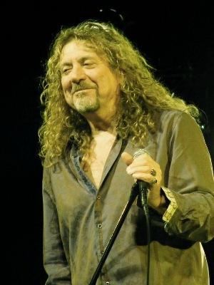 دانلود آلبوم ها و آهنگ های Robert Plant (رابرت پلنت)