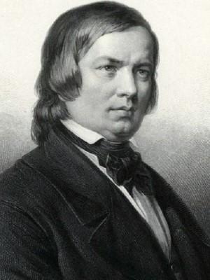 دانلود آلبوم ها و آهنگ های Robert Schumann (روبرت شومان)