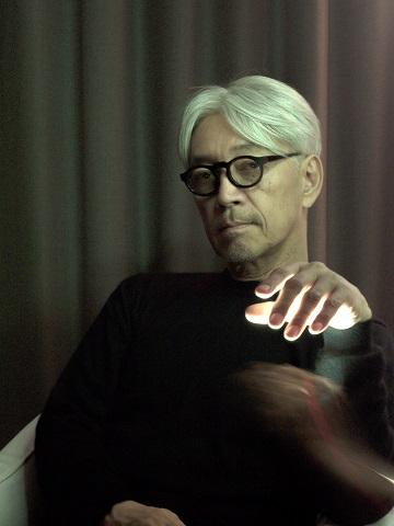 دانلود آلبوم ها و آهنگ های Ryuichi Sakamoto (ریوئیچی ساکاموتو)