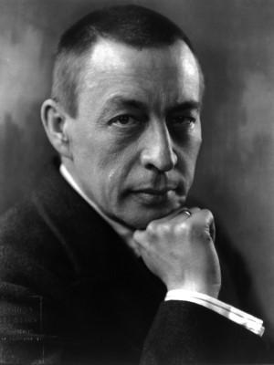 دانلود آلبوم ها و آهنگ های Sergei Rachmaninoff (سرگئی راخمانینف)