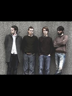 دانلود آلبوم ها و آهنگ های Sigur Ros (سیگور روس)
