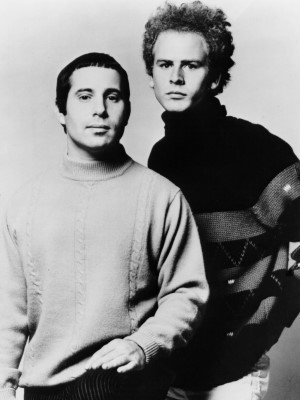 دانلود آلبوم ها و آهنگ های Simon & Garfunkel (سایمون و گارفانکل)