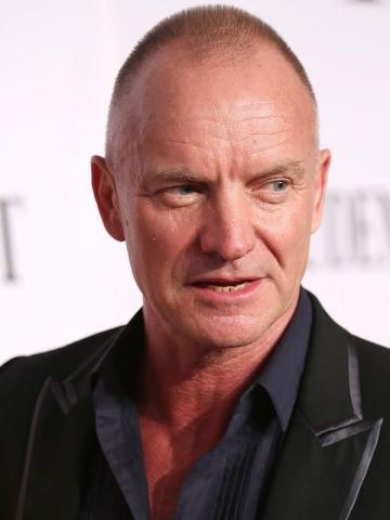 دانلود آلبوم ها و آهنگ های Sting (استینگ)