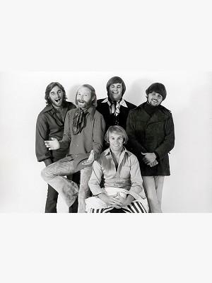 دانلود آلبوم ها و آهنگ های The Beach Boys (بیچ بویز)