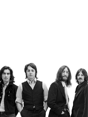 دانلود آلبوم ها و آهنگ های The Beatles (بیتلز)