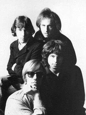 دانلود آلبوم ها و آهنگ های The Doors (دورز)