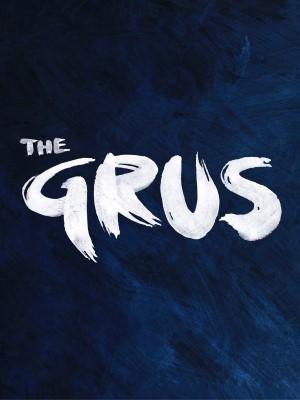 آثار گروس - The Grus