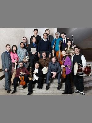 دانلود آلبوم ها و آهنگ های The Silk Road Ensemble (جاده ابریشم)